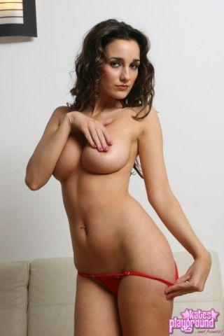 sex Georgina Moore stripping -kate's playground