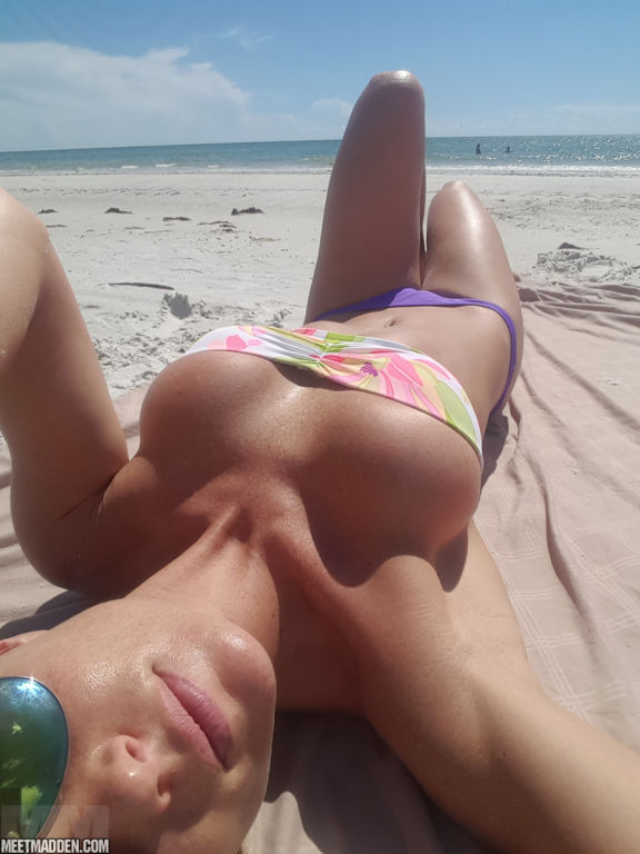 Madden Beach Livin
