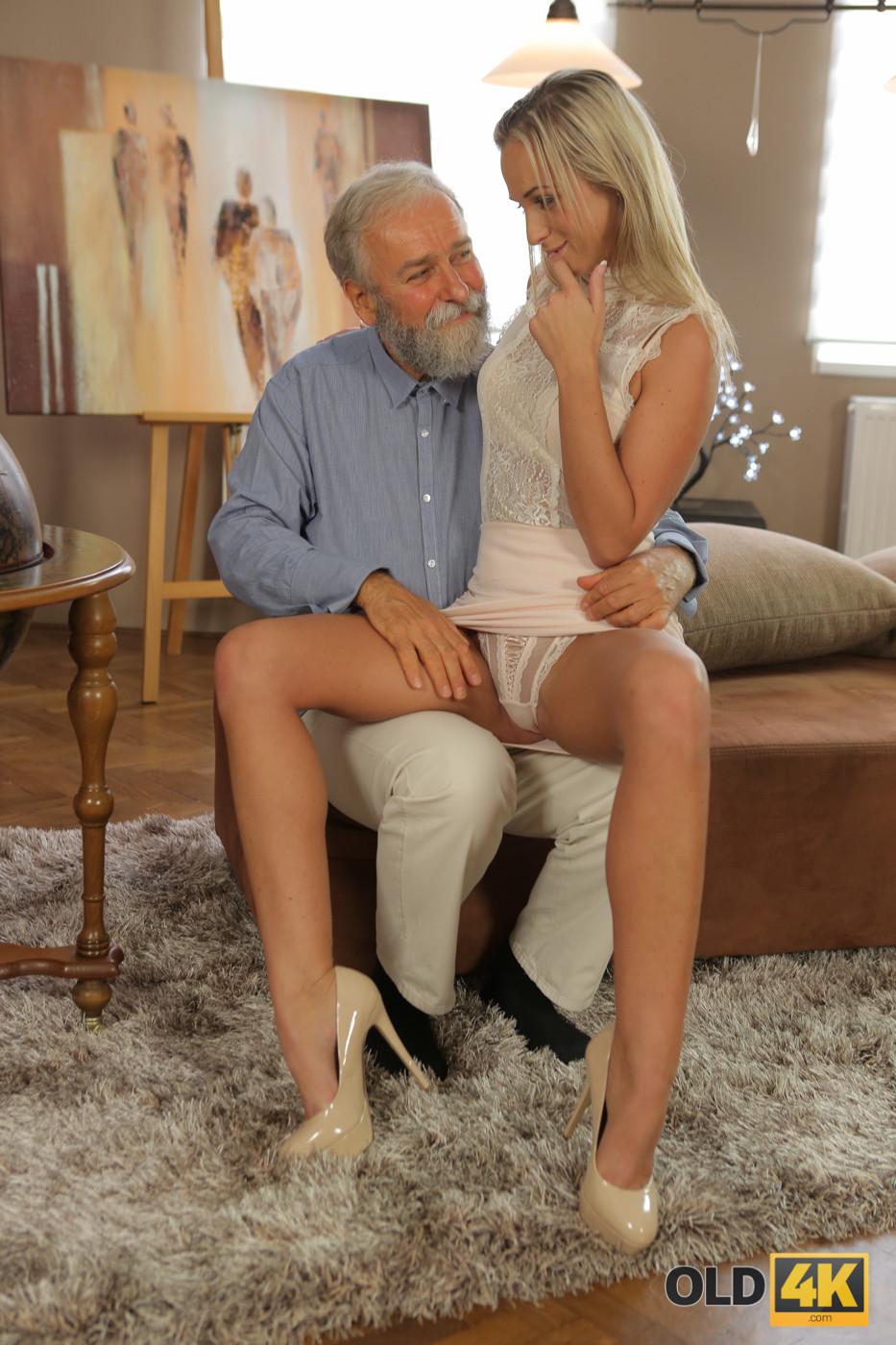 Old Dad Sex