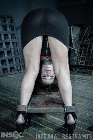 Victoria Voxxx    Infernal Restraints    BDSM    Bondage    Gagging    Ghetto    Pain    Slave    Submissive    Torture thumbnail