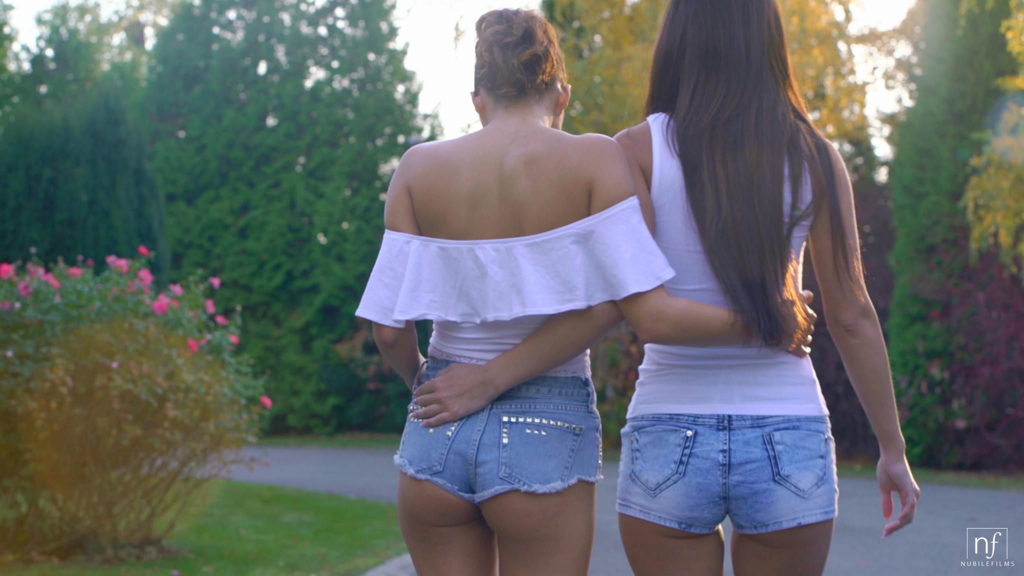 Alexi Star Porn Videos young lesbian alexi star and suzy rainbow - pichunter