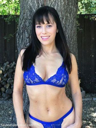 Alana Cruise    Tommy Pistol    Sex and submission    Anal    BDSM    Big Tits    Bondage    Pornstars    Spanking    Tied    Toys thumbnail