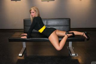 Alice Wonder    Zishy    Babes    Beautiful    Big Tits    Bikini    Blonde    Pool    Solo    Tits thumbnail